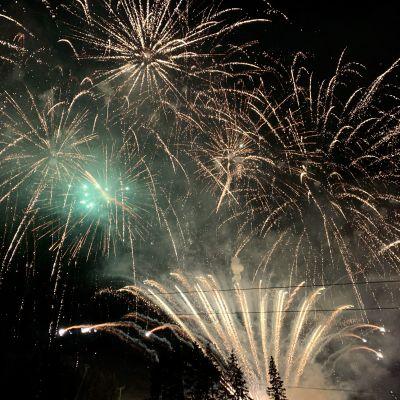 Activité incentives à La Plagne  : Soirée de Gala